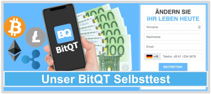 BitQT Test