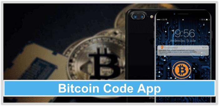 Bitcoin Code App