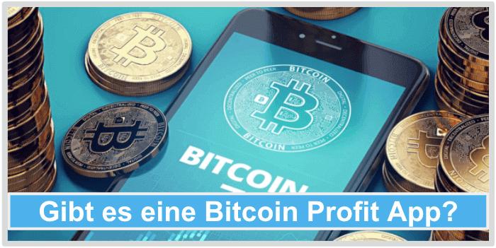 Bitcoin Profit App