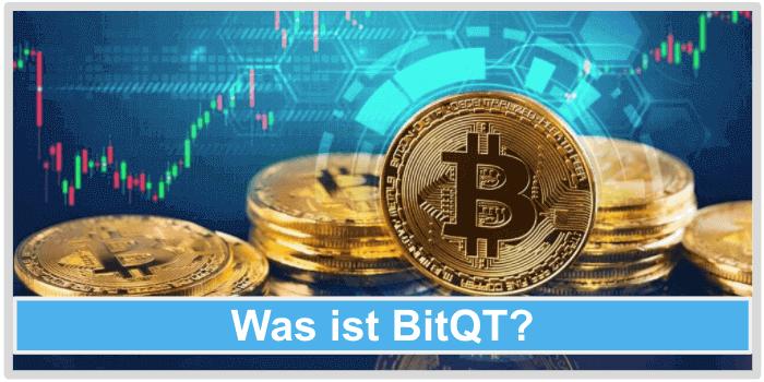 Was ist BitQT